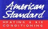 American Standard Authorized Dealer and Repair Company